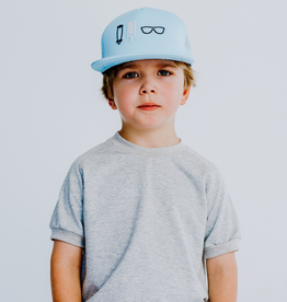 Birdz Children Venice Trucker Cap for Kids