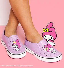 Native Shoes Miles Sanrio Child My Melody