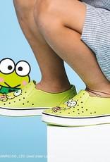 Native Shoes Miles Sanrio Child Kero Kero Keroppi