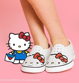 Native Shoes Miles Sanrio Junior Hello Kitty