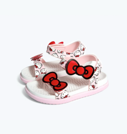 Native Shoes Charley Bow Junior Hello Kitty