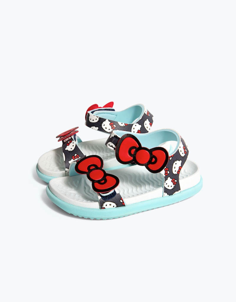 Native Shoes Charley Bow Sanrio Child Hello Kitty