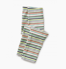 Tea Collection Multistripe Baby Leggings for Baby Girl