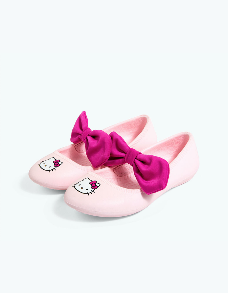 Native Shoes Margot Sanrio Child Hello Kitty