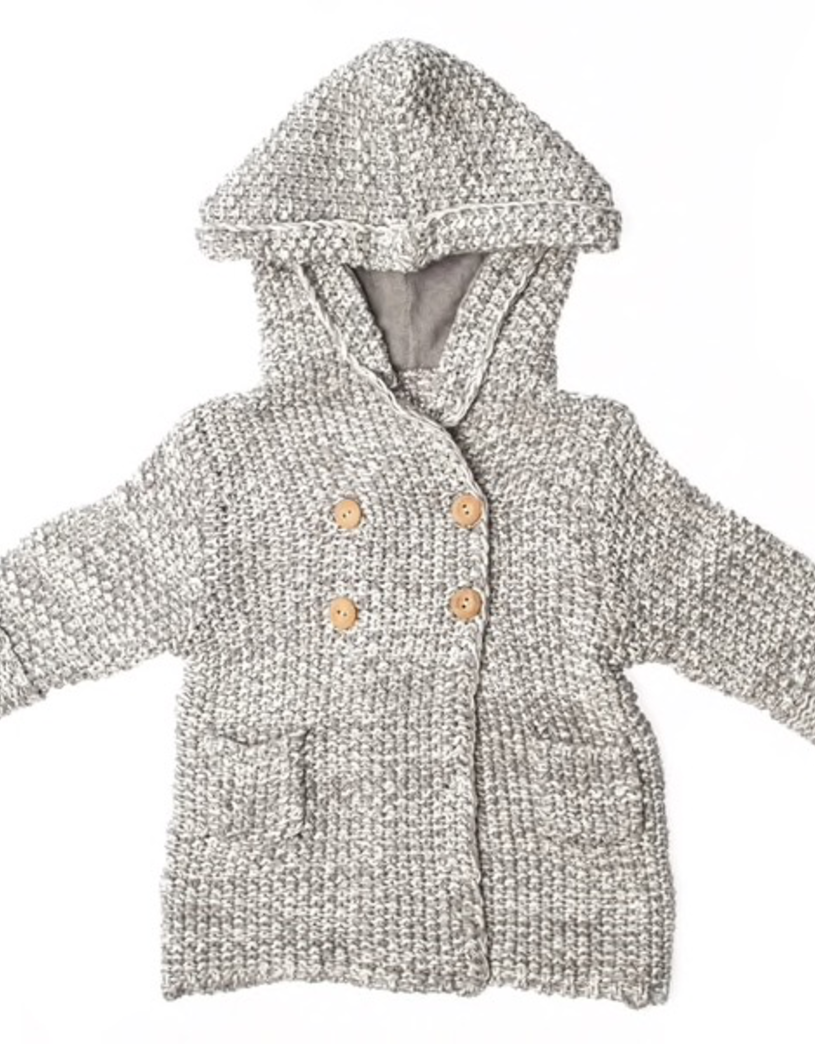 Beba Bean Crochet Hoodie For Baby Steveston Village Maternity