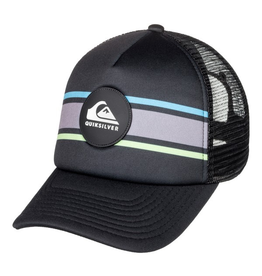 Quiksilver Seasons Debate Trucker Hat for Boy