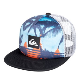 Quiksilver Visionairre Trucker Cap for Boy