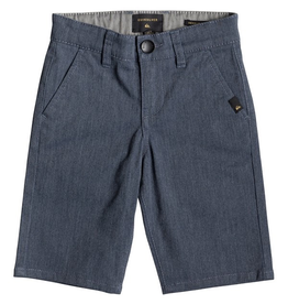 Quiksilver Everyday Union Amphibian Chino Shorts for Boy