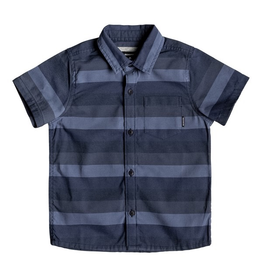 Quiksilver Hotel Diva Short Sleeve Shirt for Boy