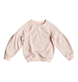Roxy How I Do Sweatshirt for Girl