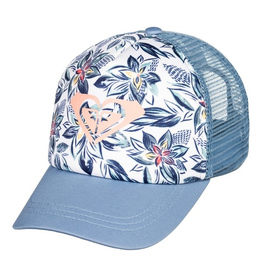 Roxy Sweet Emotion Trucker Hat for Girl