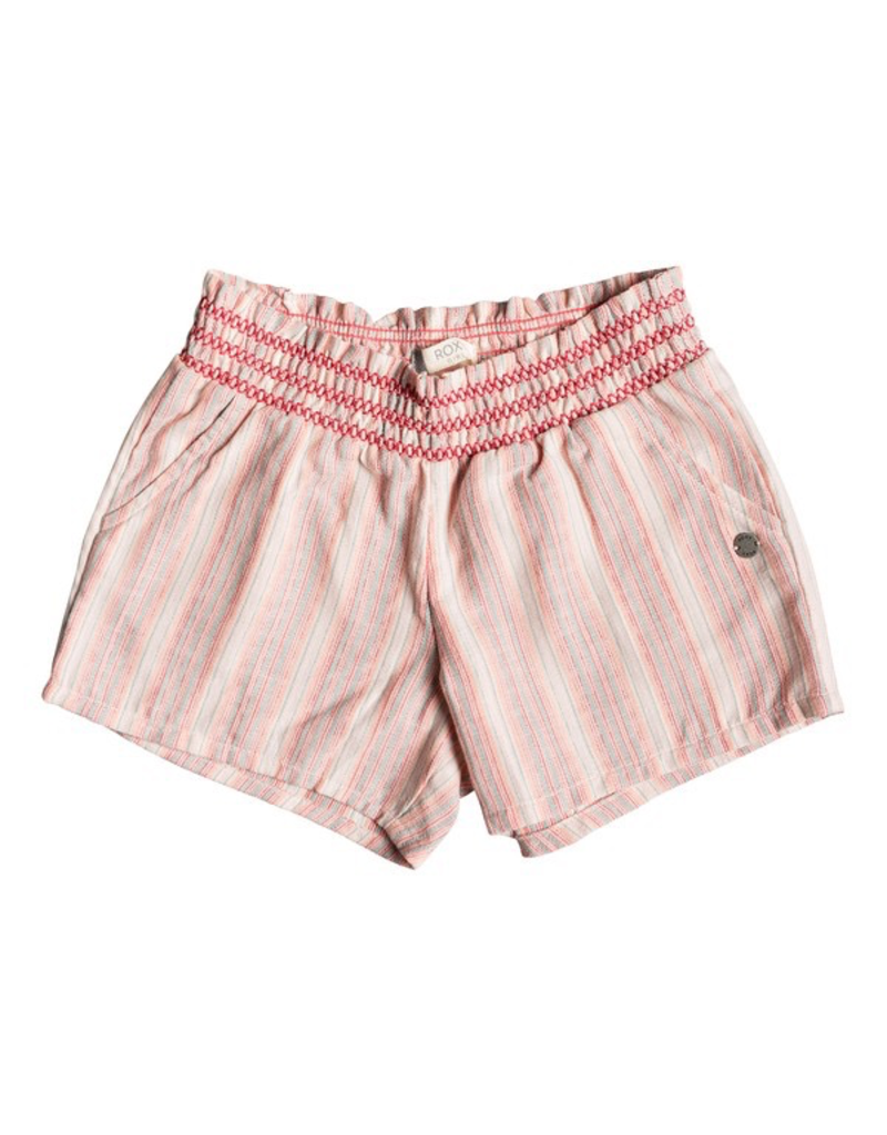 Roxy Girly Moment Beach Shorts for Girl