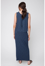 Ripe Maternity Swing Back Maxi Maternity & Nursing Dress