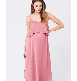 Ripe Maternity Nursing Slip Dress
