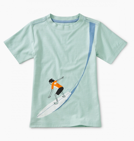 Tea Collection Go Big Graphic Tee for Boy