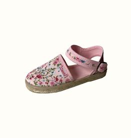 Calzados Cienta Shoes Valenciana Hebilla Sandal Sandal for Girl