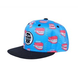 Headster Kids Yakitiyak by TREVOR YARDLEY Snap Back Cap