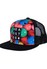 Headster Kids  Gum Pop Snap Back Cap