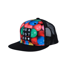 Headster Kids Yakitiyak Snap Back Cap