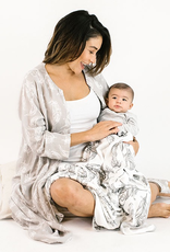 Nest Designs Women's Bamboo Robe