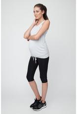 Ripe Maternity Balance Knee Length Legging