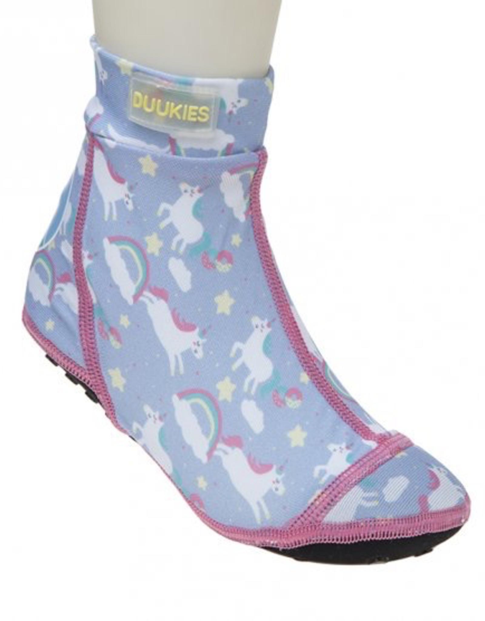 Duukies Beach Socks for Girl