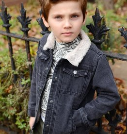 Appaman Harrison Denim Jacket for Boy