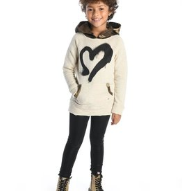 Appaman Hadley Hoodie Dress for Girl