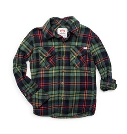 Appaman Flannel Shirt for Boy