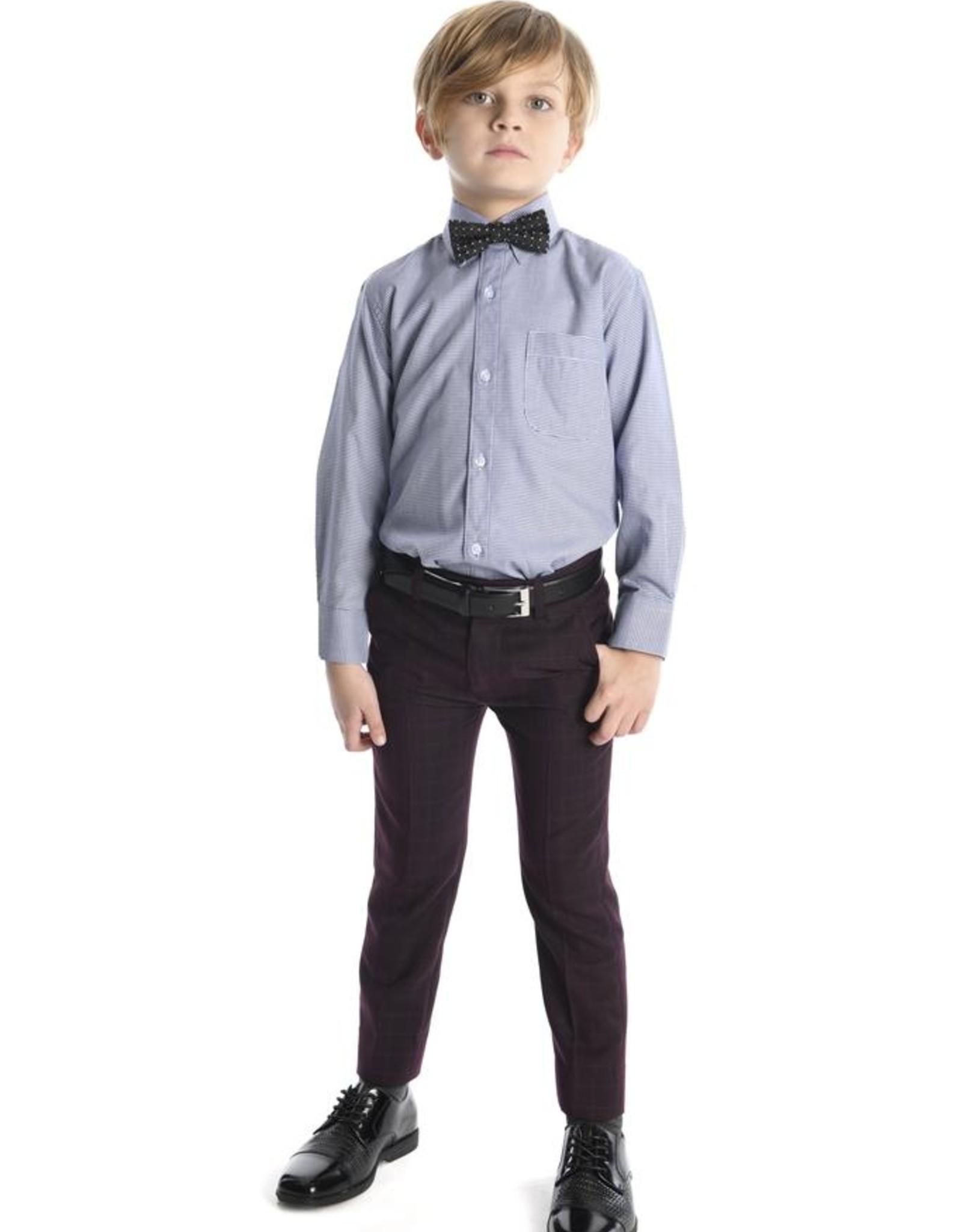 Appaman The Standard Shirt for Boy
