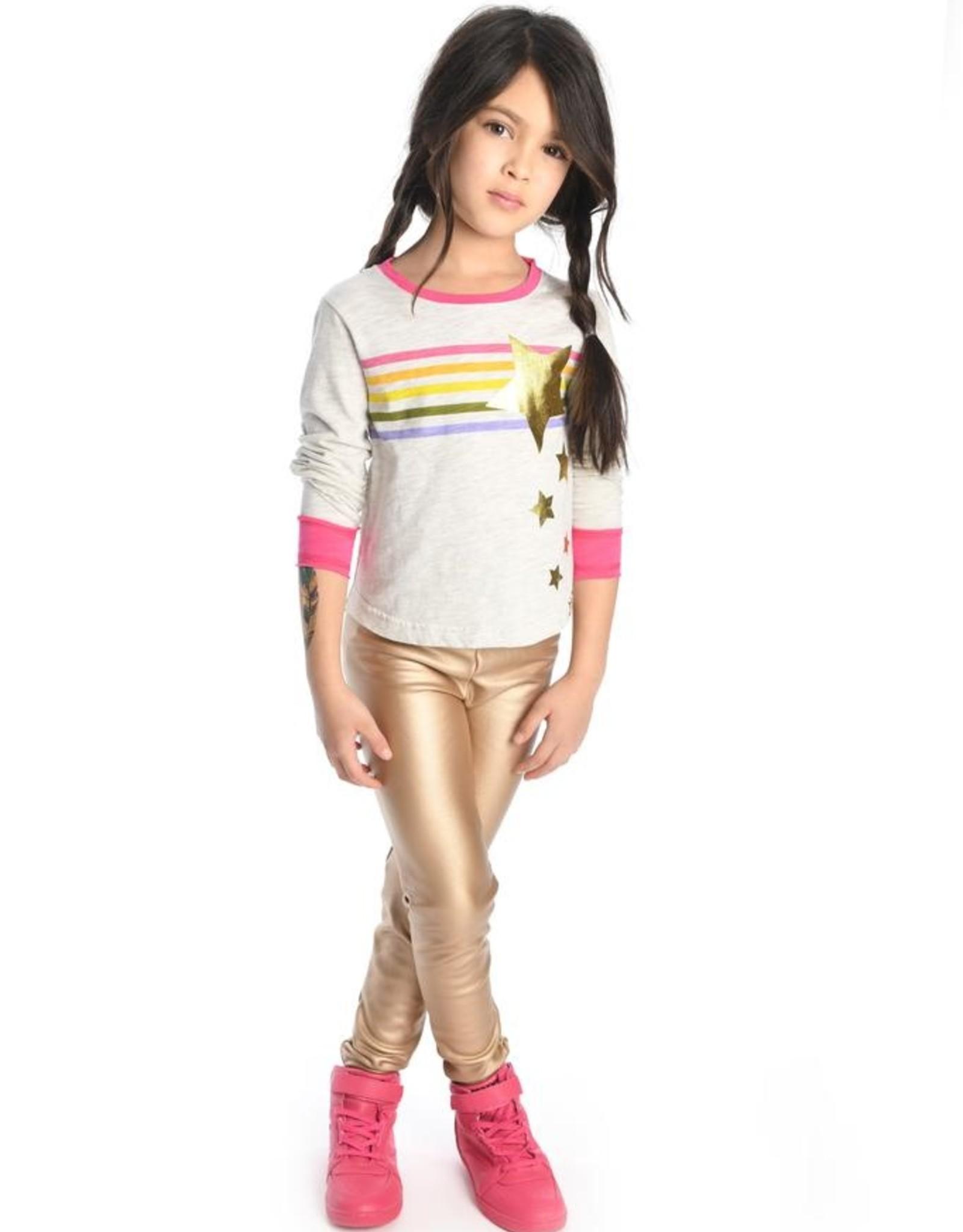 Appaman Gold Legging for Girl