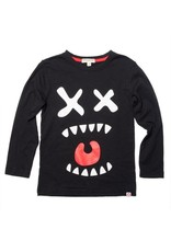 Appaman Ghoul Graphic Long Sleeve Tee for Boy