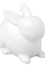 Pearhead Rabbit Piggy Bank