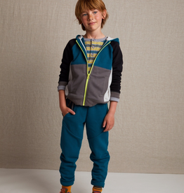 Tea Collection Oasis Sporty Zip Jogger for Boy