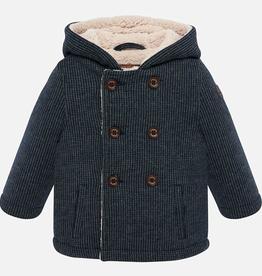 Mayoral Coat Baby Boys