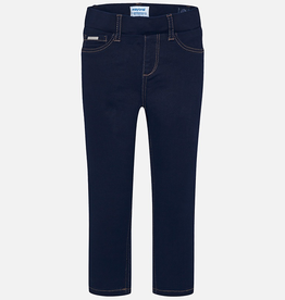 Mayoral Basic Denim Pants for Girls