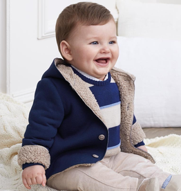 Mayoral Coat Newborn for Baby Boys