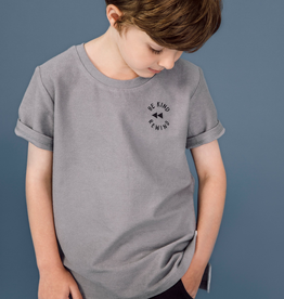 """Be Kind Rewind"" Short Sleeve T-Shirt for Boy"