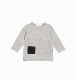"""Miles Basic"" Long Sleeve T-Shirt for Baby Boy"