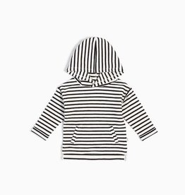 Striped Hoodie for Baby Boy