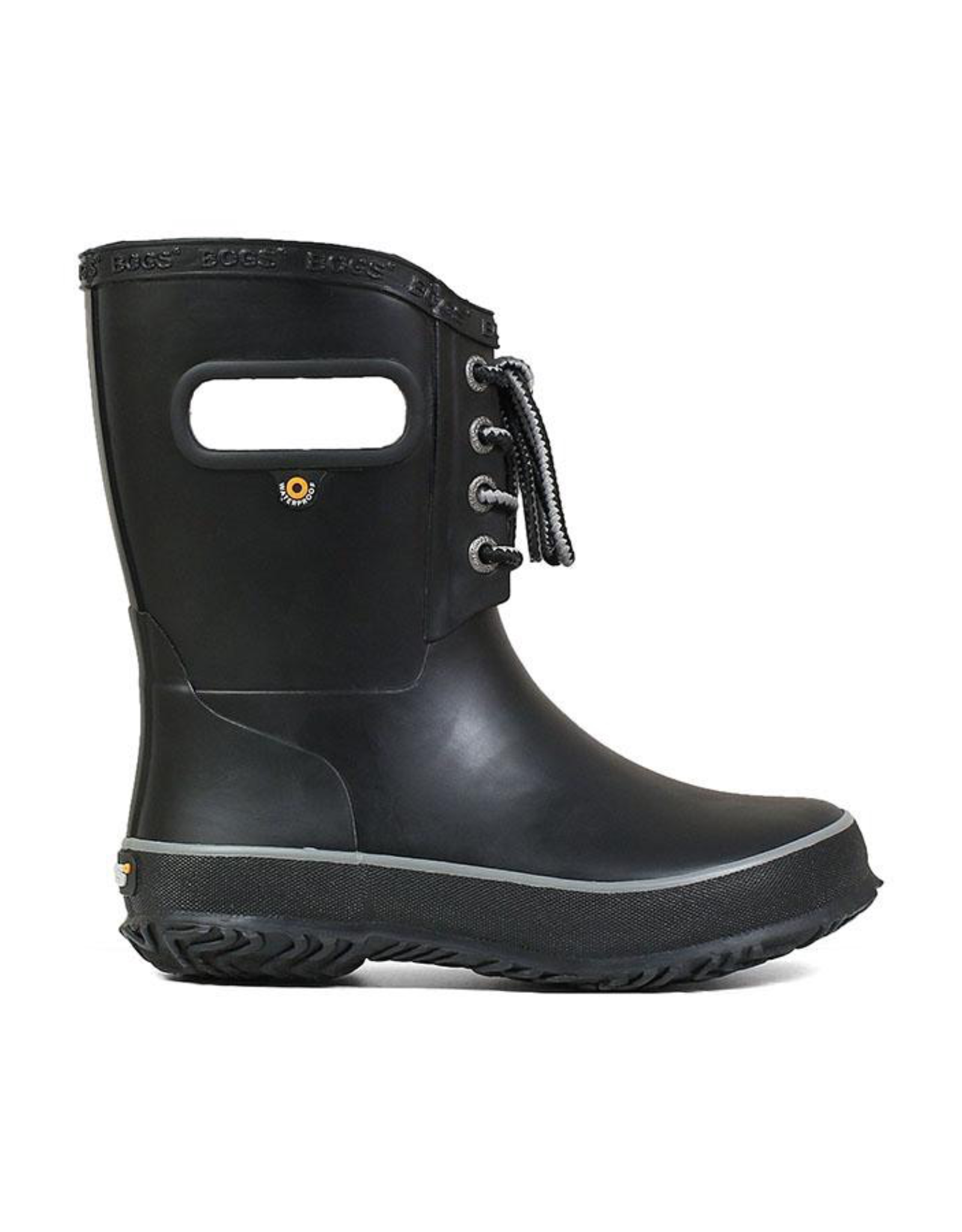 Bogs Kids' B-Amanda Plush Rain Boots