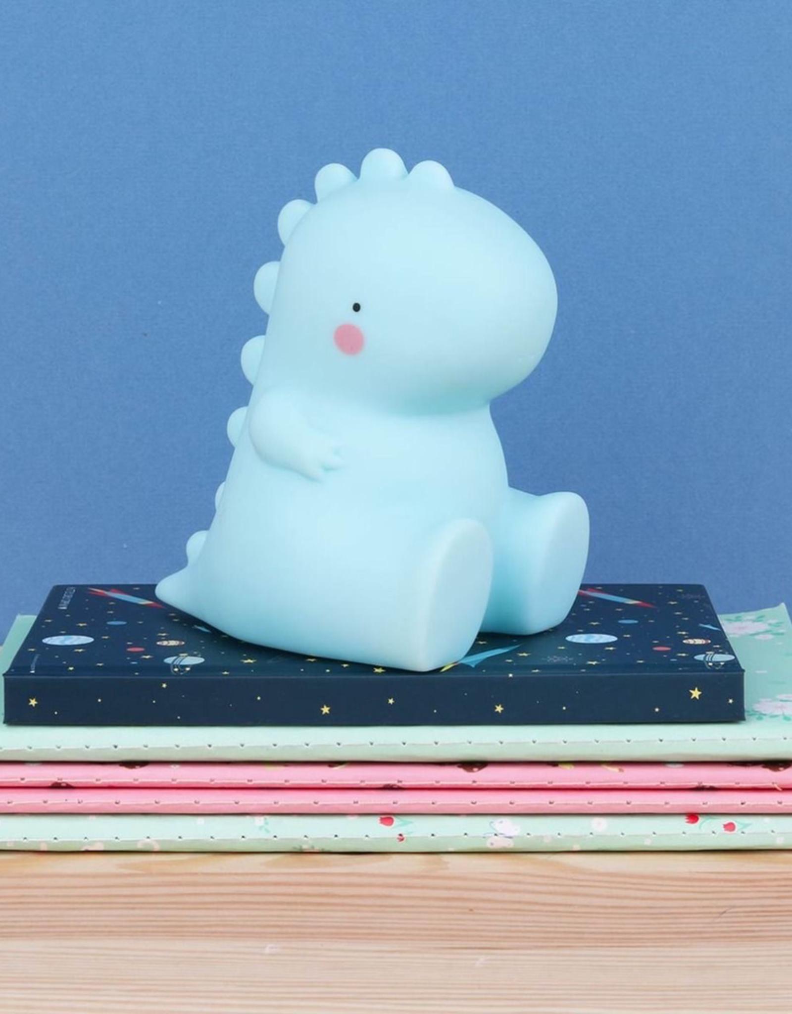 A Little Lovely Co. Little Dino Light