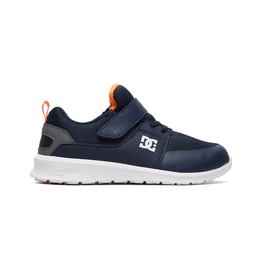 DC Shoes Kid's Heathrow Prestige EV Shoes