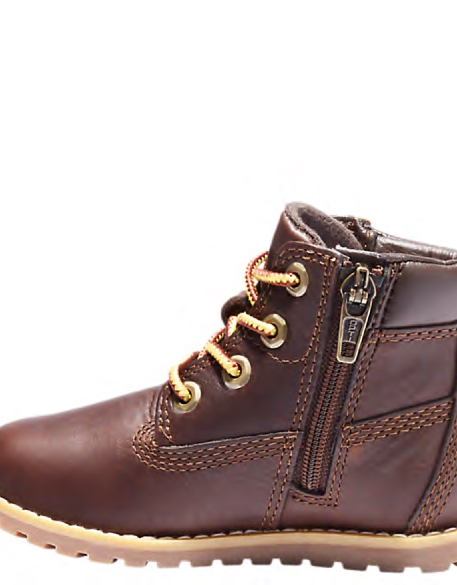 Timberland Toddler Pokey Pine 6-Inch Lace Boots