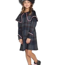Lanoosh Russia Zix Dress for Girl