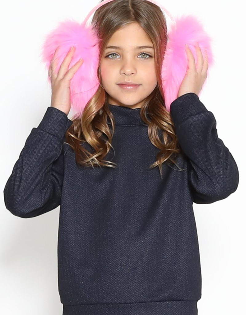 Lanoosh Cove Uni Sweater for Kids