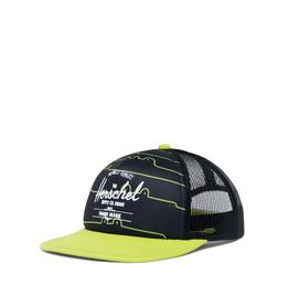 Herschel Supply Co. Whaler Cap Soft Brim   Youth