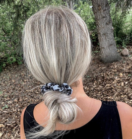 Posh & Cozy Hair Scrunchie For Girls