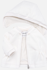 Mayoral Hoodie for Baby Girl