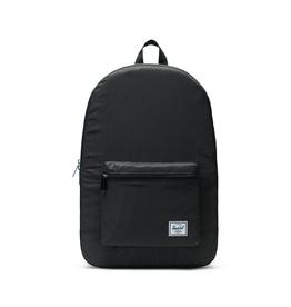 Herschel Supply Co. Adult Packable Daypack, Black, 24.5L